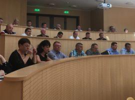 Primarii, în ședință cu șefii instituțiilor deconcentrate