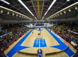 BC CSU Sibiu a primit dreptul de organizare a Turneul Final U18