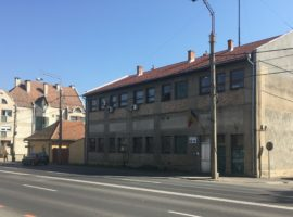 Licitație pentru reabilitarea sediului Ambulanței Sibiu
