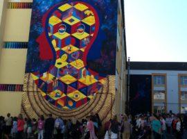 Sibiul – orașul pionier al artei stradale și în 2018