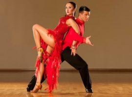 Pași de tango la Palatul Brukenthal