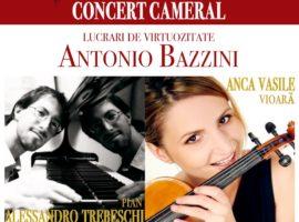 Invitați din Italia