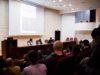 """Conferința """"Frumusețea Crucii"""", înAula Facultății de Medicină Sibiu"""