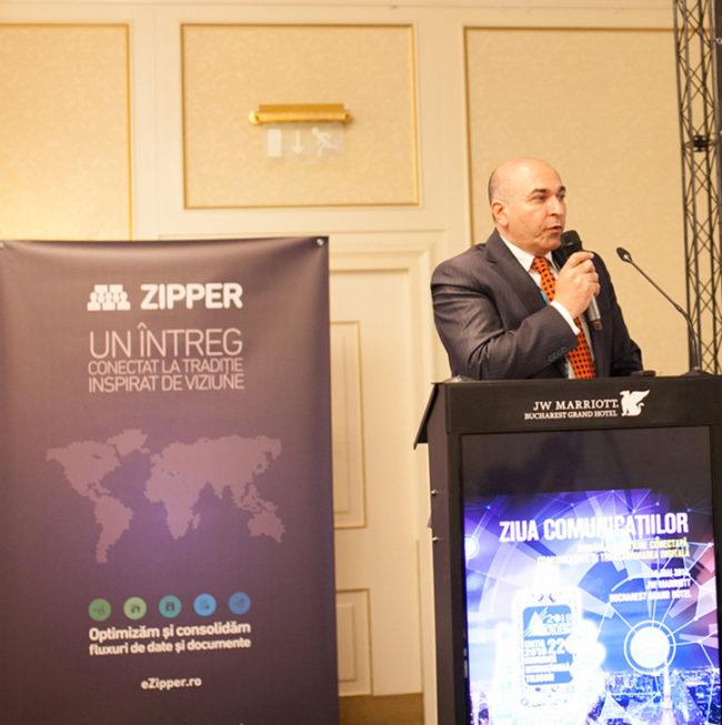 Povestea Zipper contribuie la accelerarea transformării digitele
