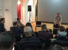 Sibiul cultural și academic:colocviile revistei Transilvania