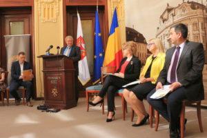 """Continental și Colegiul Tehnic """"Independența"""" din Sibiu înființează clasa Continental în sistemul de învățământ profesional dual"""