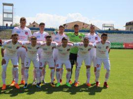 FC Hermannstadt – victorie cu FC Argeș, în etapa a XXXIII-a a Ligii 2