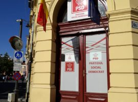 COMUNICAT PSD Sibiu: Să plângem sau să râdem de Iohannis Werner Klaus?