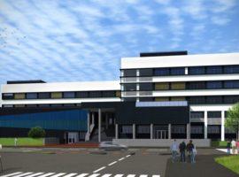 Investiții de 11 milioane de euro pentru modernizarea Spitalului Județean Sibiu