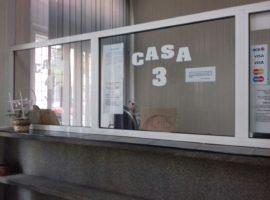 Program redus de sărbători la casieriile Apă Canal Sibiu S.A.