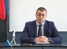 Iulian IVANCEA / foto: Mihai Colibaba