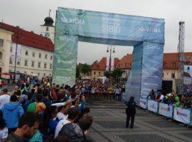 Maraton pentru copiii din centrele de plasament
