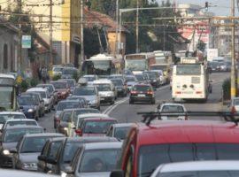 Trei sferturi din maşini sunt mai vechi de 10 ani. Numărul accidentelor a crescut în 2017