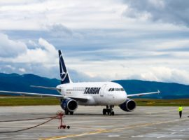 TAROM deschide ruta Sibiu – Stuttgart