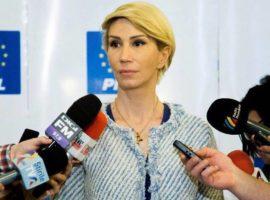 Turcan: PNL Sibiu merită un loc eligibil la alegerile europarlamentare