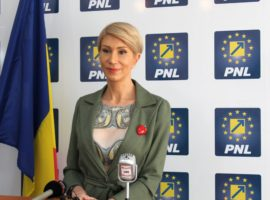 Raluca Turcan: Sibiul poate pierde finanțarea pentru toată autostrada Sibiu-Pitești