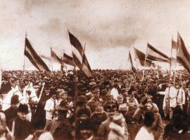 Sibiul și Marea Unire la Centenar