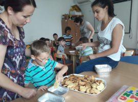 Fundația UCOS va folosi donația președintelui Iohannis pentru extinderea capacității