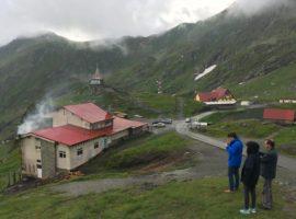 Noul complex turistic din Munții Făgăraş,investiție prioritară la nivel național