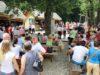 Aproape 8.000 de turiști au putut gusta bunătățile gospodinelor din Roșia
