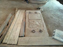 Descoperiri EPOCALE în șantierul arheologic de la biserica evanghelică