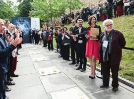 Anul acesta, actrița Isabelle Huppert va primi o stea pe Aleea Celebrităților de la Sibiu