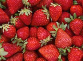 Consumul de fructe roşii poate reduce efectele cancerului