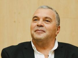 Constantin Chiriac, directorul TNRS și președintele FITS,a devenit cetățean de onoare al județului Sibiu