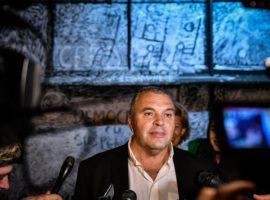 Constantin Chiriac / foto: Dragoș Dumitru