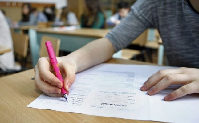 Cum se vor desfășura examenele naționale din acest an? Anunțul făcut de ministrul Educației