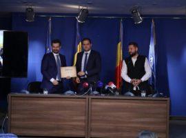 UNTOLD – primul brand ambasador al turismului românesc