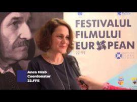 Festivalul Filmului European a adus diversitatea europeană în opt orașe din țară