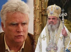 Patriarhul Daniel: Ilie Mitea a fost un susținător al valorilor credinței, tradiției şi spiritualităţii româneşti