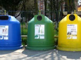 România produce aproape 6 milioane de tone de deşeuri pe an