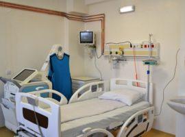 Harta INFECȚIILOR în spitale. Sibiul, în top 5