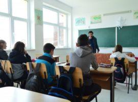 IȘJ Sibiu lasă școlile să decidă programul de recuperare a cursurilor