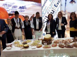 Bucătăria ciobănească, rețeta sibiană pentru programul Regiune Gastronomică Europeană