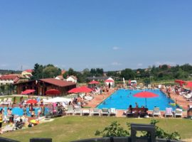 Peste câteva zile se deschide ştrandul din Cisnădie!