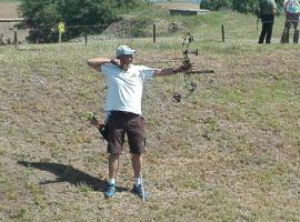 Concurs de tir cu arcul
