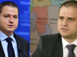 Dispută între Bogdan Trif și predecesorul său la șefia Turismului
