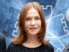 """Isabelle Huppert la FITS: """"Teatrul este ţara mea"""""""