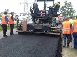 Drumuri și Poduri SA se ține de planul de lucrări