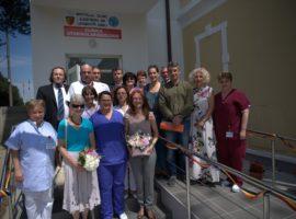 Secția Clinică ORL a Spitalului Județean Sibiu a fost complet renovată, modernizată și extinsă