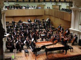 Repetiție cu public și concert simfonic extraordinar la Filarmonica de Stat Sibiu