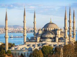 Zboruri mai dese spre Istanbul