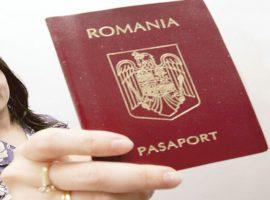 Noutăți de la Serviciul Pașapoarte