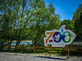 Proiect nou la Grădina Zoologică Sibiu