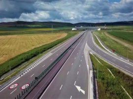 """O nouă promisiune? """"Deschidem loturile 3 și 4 din Autostrada Sebeș-Turda în câteva zile"""""""