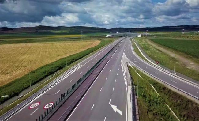 Rompetrol şi MOL au concesionat pe 20 de ani spaţiile pentru servicii pe autostrăzile A1 şi A2