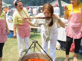 Schimb de replici nesărate între Cîmpean și Trif despre Regiunea Gastronomică Europeană